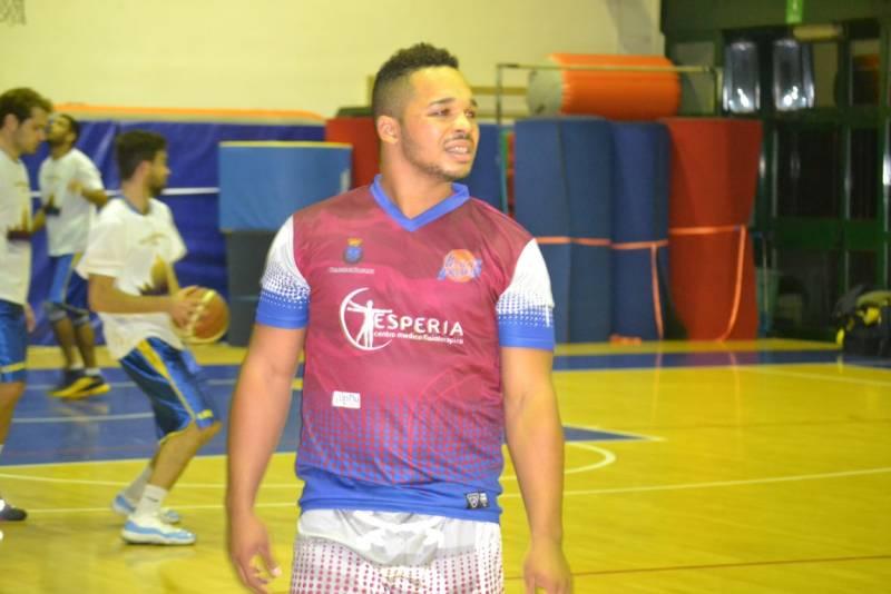 Club Basket Frascati si toglie un peso, Ramos: