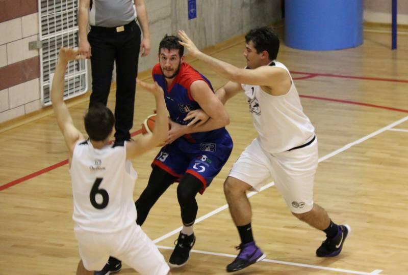 Il Bologna Basket 2016 alla 16a vittoria con Bertinoro