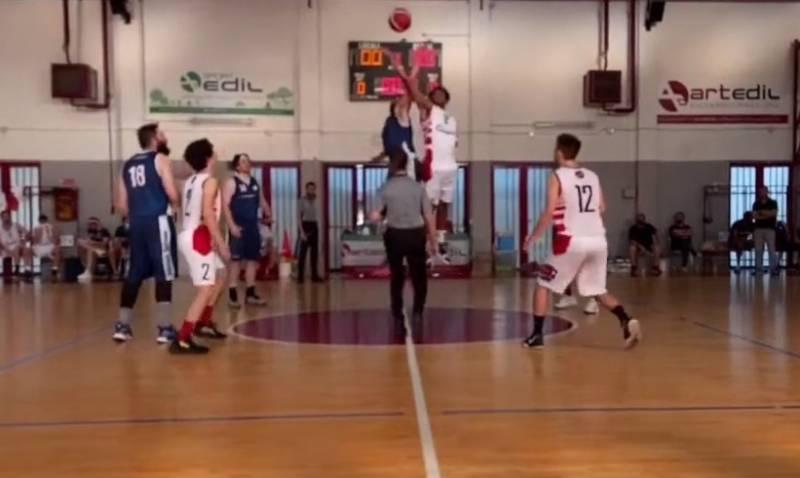 Arcadis Basket Corsico torna alla vittoria a Garegnano
