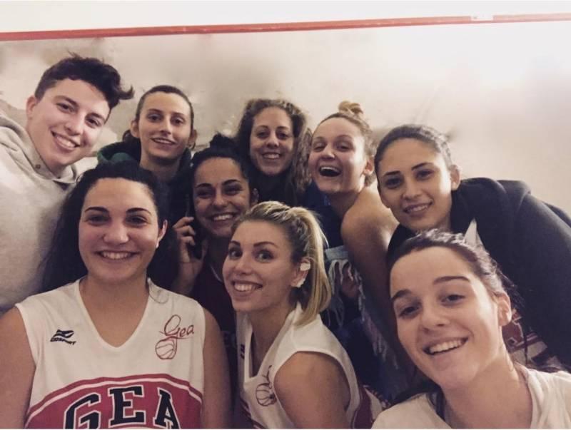 La Sanitaria Ortopedica supera il rimonta il Baloncesto Firenze