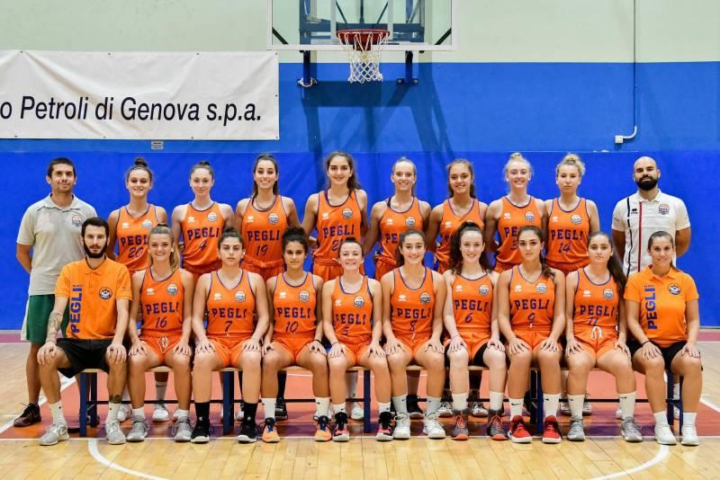 Basket Pegli cede a Cuneo e chiude quarta