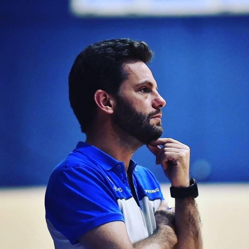 """La Ferrini guarda alla nuova stagione, coach Grandesso: """"Vogliamo provare a vincere"""""""