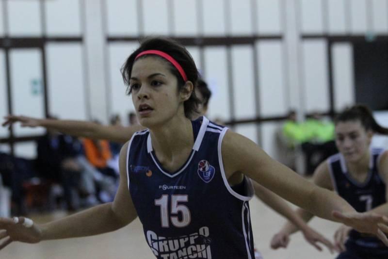 Da Andros Basket Palermo la peggior lezione di sempre per il Gruppo Stanchi Athena