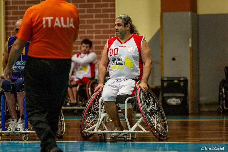BIC Genova cade solo ai supplementare a Torino