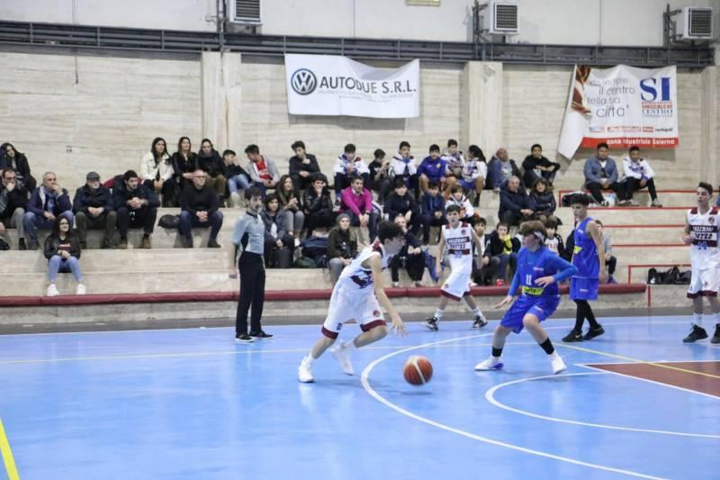 Salerno United, la squadra Under 15 parteciperà al Campionato d'Eccellenza