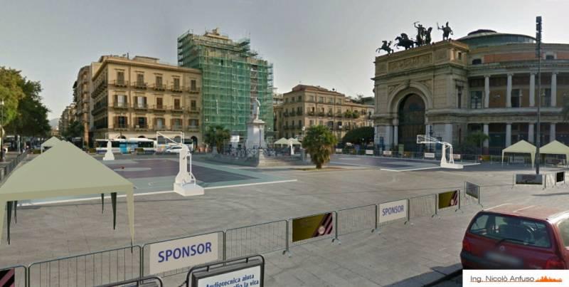 Prima 12 Ore Benefica di Minibasket a Palermo, aperte le iscrizioni