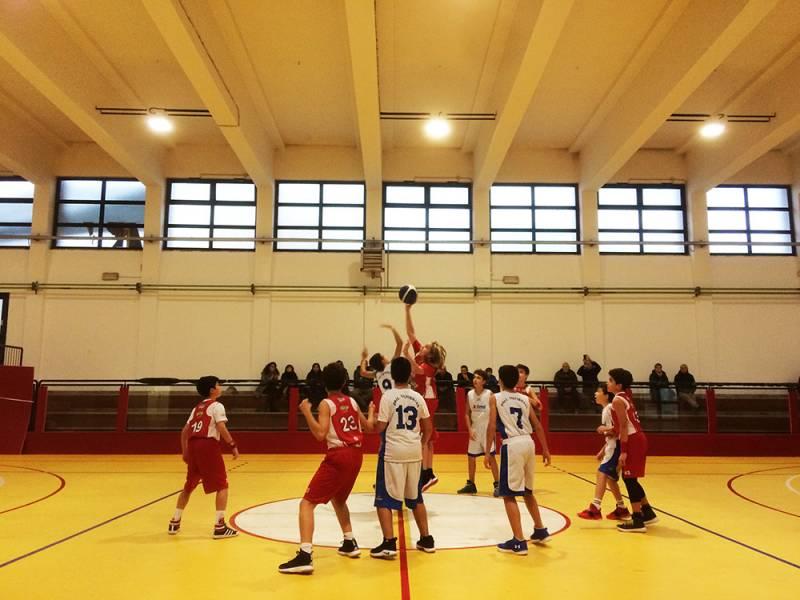 Anche nel 2019 TaSpy Cup, Basket e Divertimento all'Acquaviva
