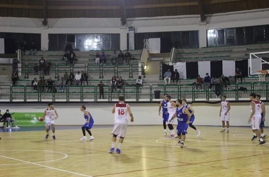 Prima sconfitta stagionale nell'esordio in Serie C Silver per il Minibasket Milazzo