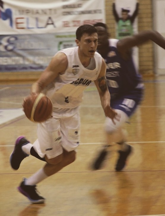 Il Basket Lugo fa boom: arriva Mattia Ciman