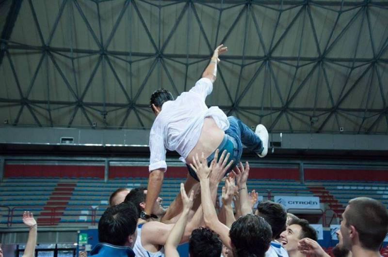 La Janus vola in Serie B!