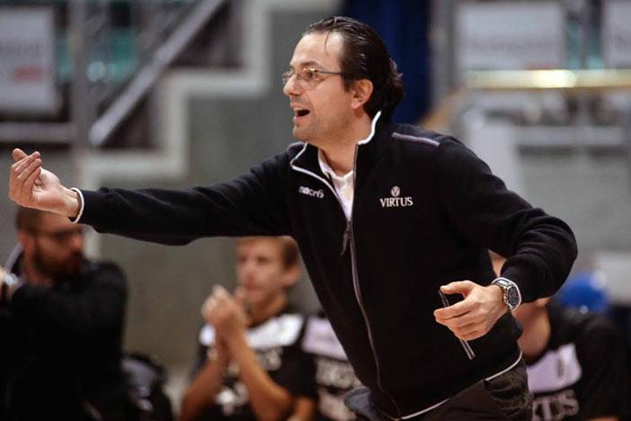 Federico Vecchi è il nuovo responsabile tecnico del settore giovanile