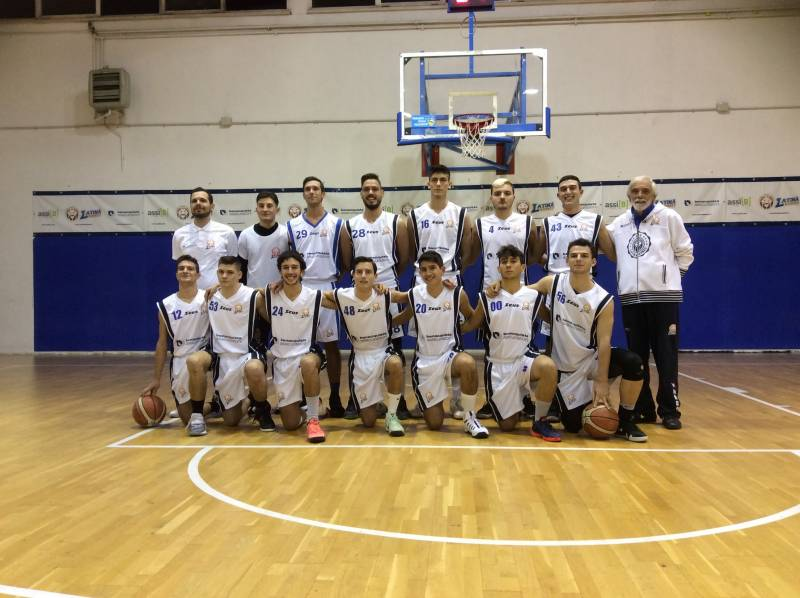 Decisivo l'ultimo quarto nel derby cittadino con New Basket Time