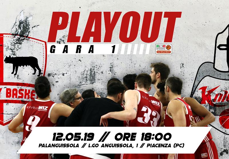 Finale di playout contro Piacenza