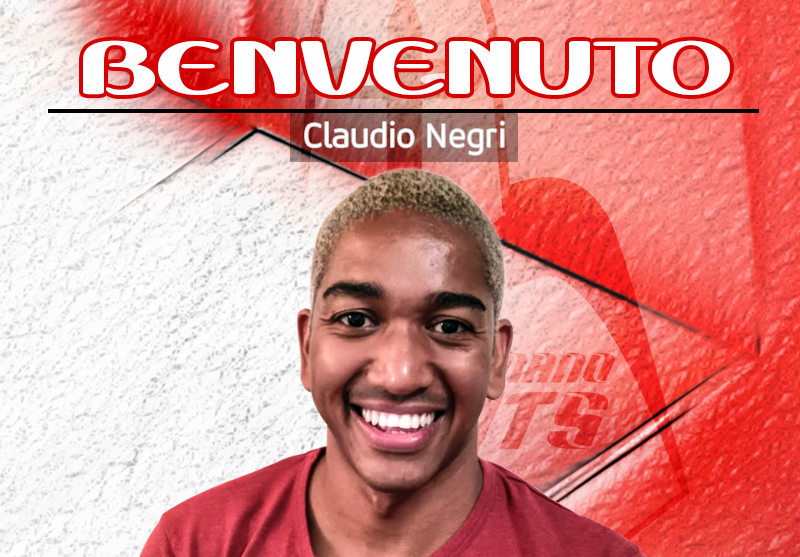 Claudio Negri arriva in maglia Knights