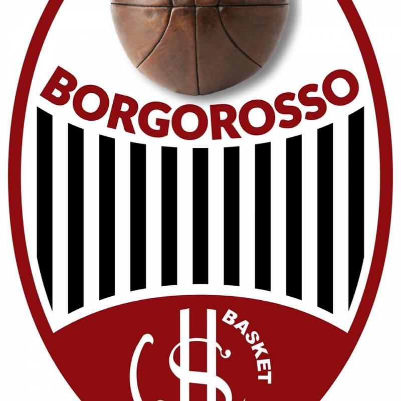 Niente da fare per la Borgorosso Livorno