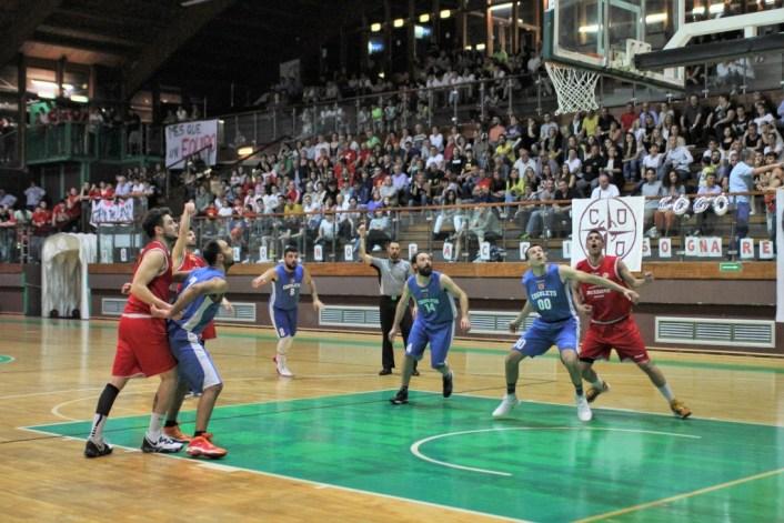 Sfuma anche la seconda occasione per il Basket Loano di andare in C Silver