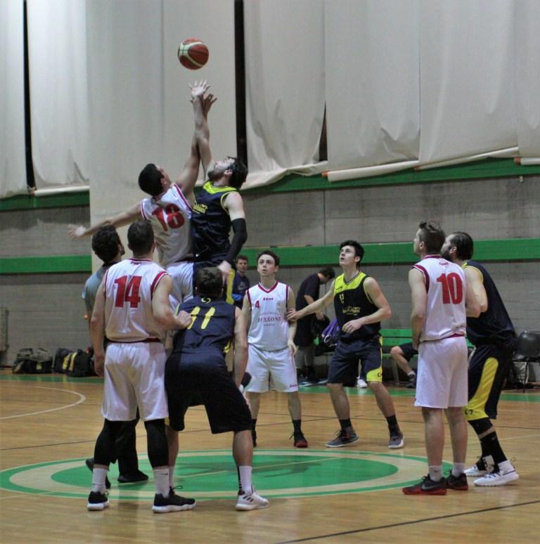 Sempre in scia di My Basket Genova
