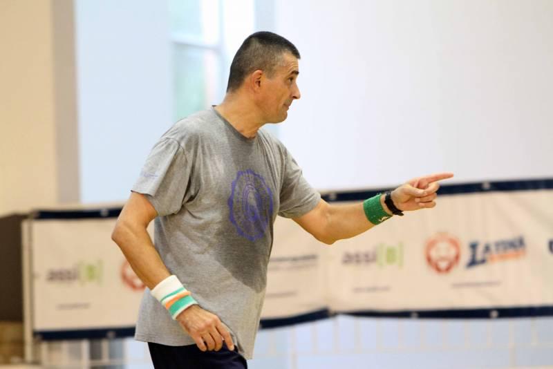 Latina Basket e Giorgio Kozul si salutano