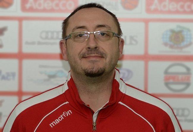 Libertas, è Torriero il nuovo allenatore