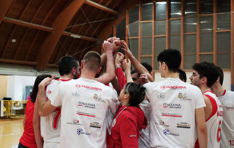 La TDG Castellaneta vola in finale playoff