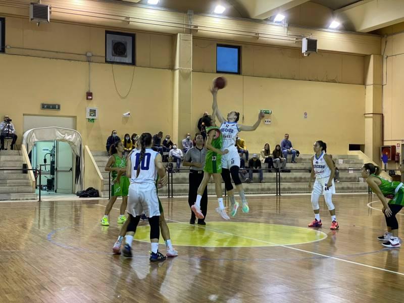 Due su due per il Mercede Basket