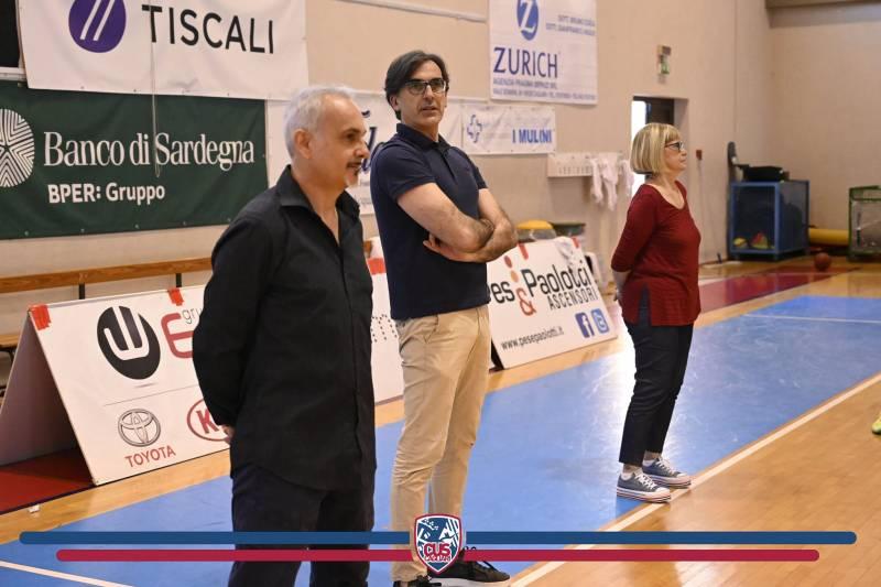 Ancora un finale amaro per il CUS Cagliari