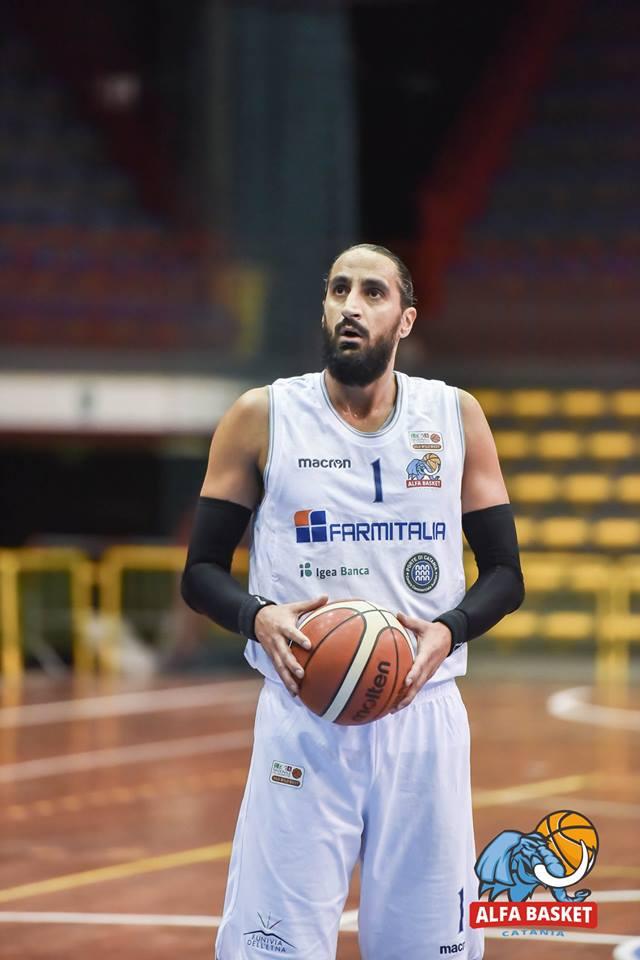 Alfa Basket Catania: a Napoli impresa sfiorata