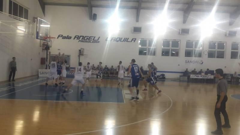Organizzazione difensiva e dominio a rimbalzo: Pescara Basket trionfa a l