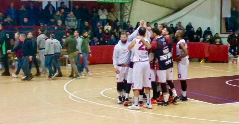 Playbasket It Puglia N P Nardo Vs Diamond Foggia 99 75 C