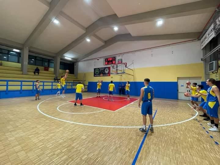 Basket serie D: Podenzano all'esordio espugna il campo di Novellara
