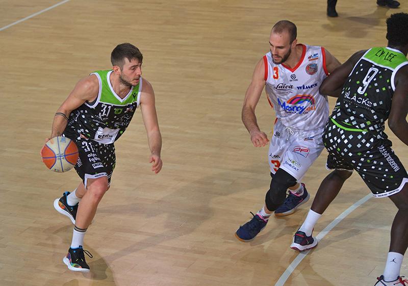 Oleggio - Rekico: big match tra le rivelazioni del girone