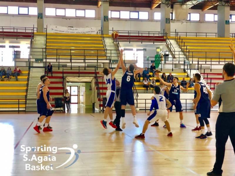 Sporting corsara al Palamangano di Palermo