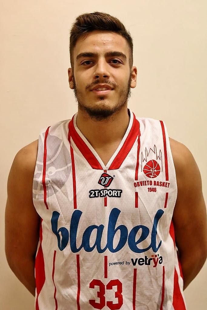 Vetrya Orvieto Basket vince al debutto in casa