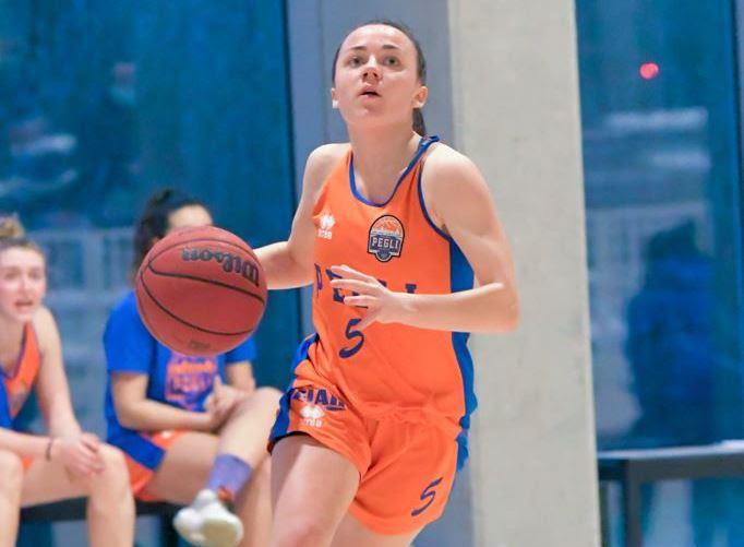 Convincente successo per Basket Pegli contro Bonprix Biellese
