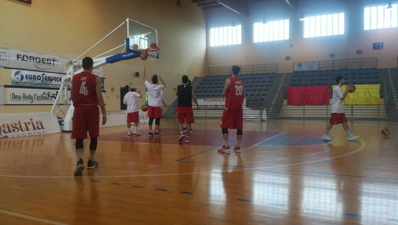Torna il sorriso in casa Unibasket Amatori Pescara