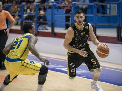 Roderick+Fattori: Bergamo sbanca il Palasavelli e impatta la serie contro Montegranaro