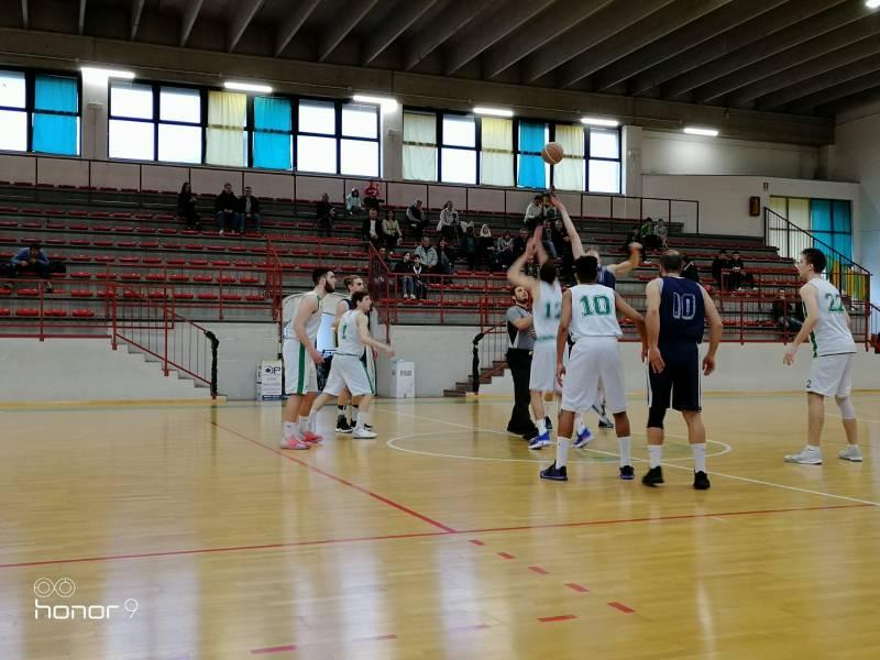 Tra Piani Junior e Villafranca prove tecniche di playoff
