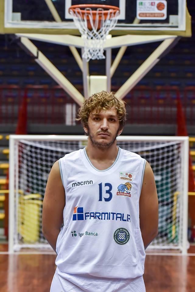 Alfacus Basket piega il Gravina