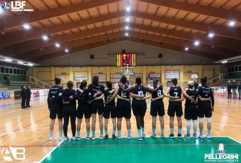 L'Alpo Basket conquista così il primo successo
