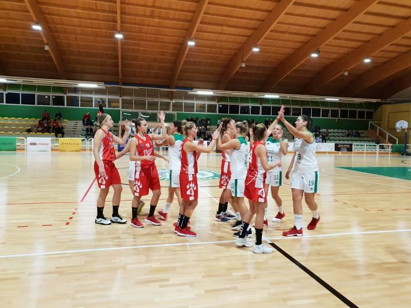 Ritorno alla vittoria: Ponzano batte Varese