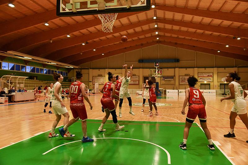 Iniziano i playout: Ponzano sfida Bolzano