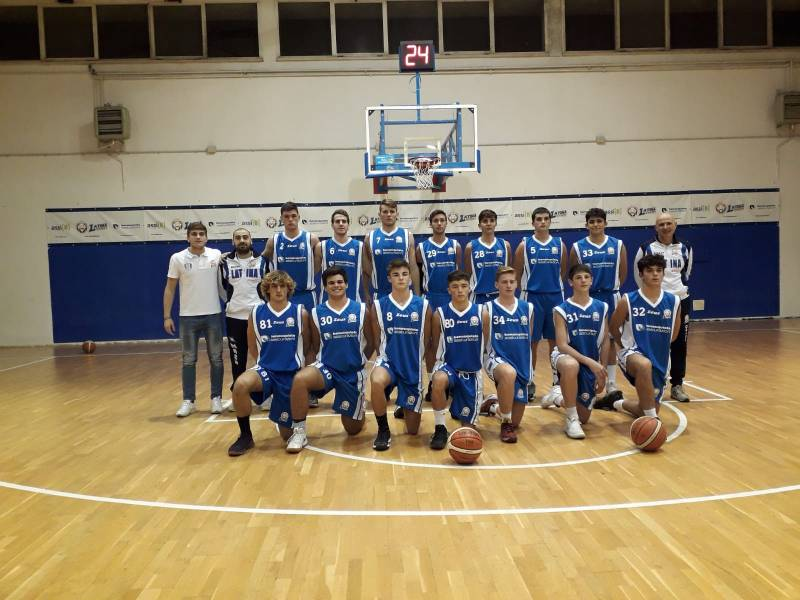 Dopo lo stop con Eurobasket i Nerazzurri attendono il Livorno