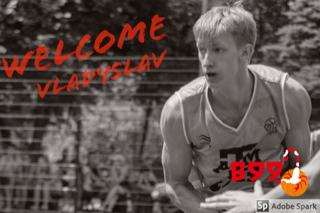 Vlady Radchenko è un nuovo giocatore della Vaporart Bernareggio