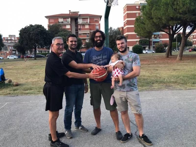 Stagione 2019/20 al via per la Polisportiva Nicola Chimenti