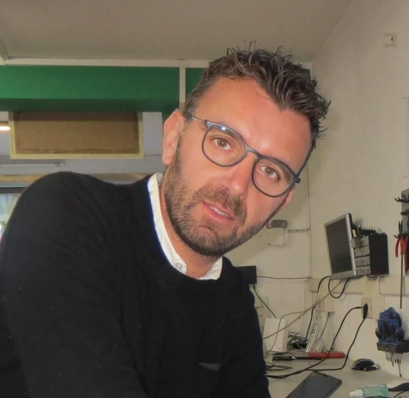 Filippo Campagnolo nuovo head coach dell