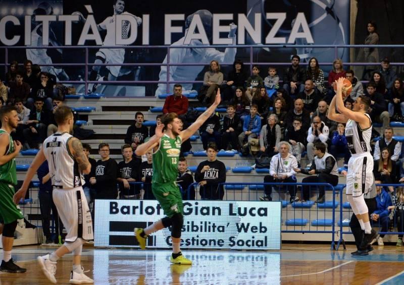 La Rekico supera Lugo e ora sogna il secondo posto
