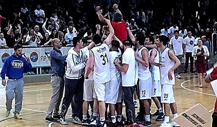 Vis Campione d'Italia!
