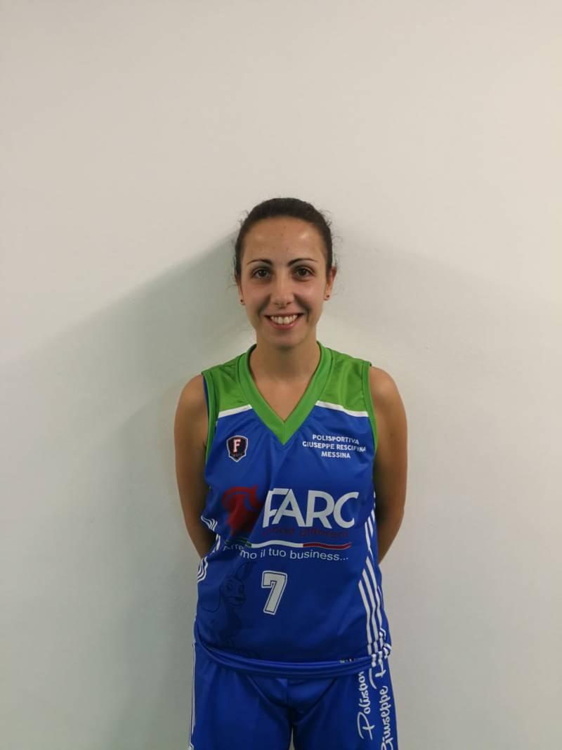 La Farc Rescifina Messina supera la Stella Palermo e la scavalca al quinto posto
