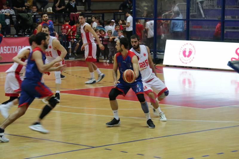 Bologna Basket 2016, prima sconfitta con Rimini