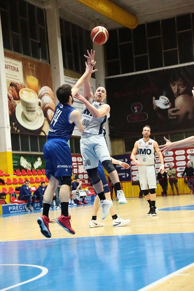 Basket Saronno lascia la vittoria alla Gardonese